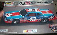 # 43 Richard Petty STP Pontiac NASCAR Legends #2 Wrapped 1 24 kit more listed Toys