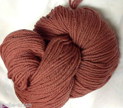 100 /%  laine    // produit français 200 g ou Echeveau de