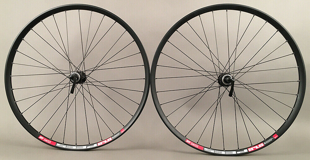 "Black 32h DT Swiss X 412 29/"" Tubeless-Ready Disc Rim"