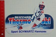 Aufkleber/Sticker: Blizzard Thermo Ski (170416214)