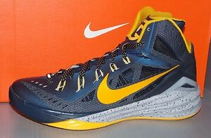 huge selection of 7dc8a f1332 Image is loading MENS-NIKE-HYPERDUNK-2014-PE-in-colors-CLLG-