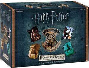 Harry-Potter-Hogwarts-BATALLA-The-Monster-Caja-de-monstruos-Extension
