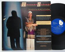 Horace Silver      Silver´n Percussion       Blue Note        NM  # 26