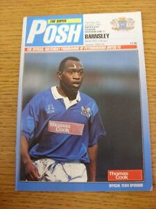 09011993 Peterborough United v Barnsley   Thanks for taking the time to view - Birmingham, United Kingdom - 09011993 Peterborough United v Barnsley   Thanks for taking the time to view - Birmingham, United Kingdom