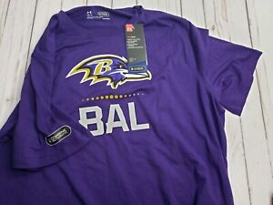 Combine Authentic NFL BALTIMORE RAVENS