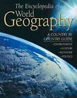 The Encyclopedia of World Geography by Brg (Hardback, 2008)