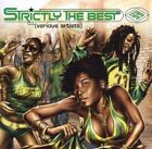Strictly The Best 0054645173926 by Various Artists CD
