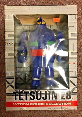 Gigantor Tetsujin 28 Go Vinyl F.. Union Creative Toy Box Sofubi 020 From Japan
