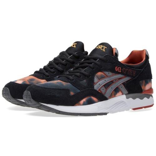 scarpe Asics tie Sneaker Gel sportive Pack lyte Dye sneaker V UXaXwx
