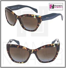 4eb0e4bae47a item 2 PRADA Poeme Cat Eye PR02QS Blue RED FANTASY Havana Gradient  Sunglasses 02Q WOMEN -PRADA Poeme Cat Eye PR02QS Blue RED FANTASY Havana  Gradient ...