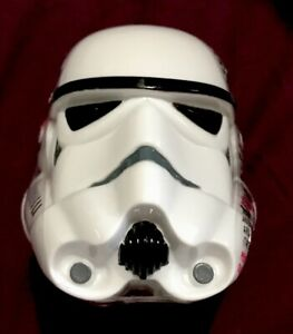 Star-Wars-Stormtrooper-Candy-Character-Collectible-Helmet-Rare