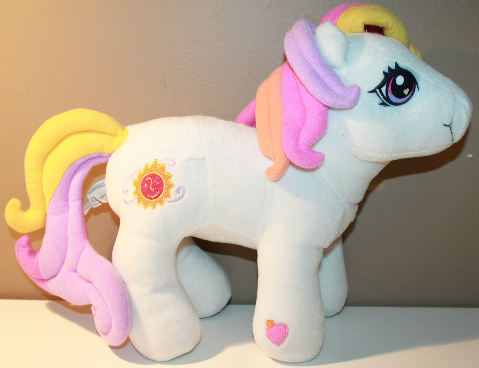 My Little Pony 11.5