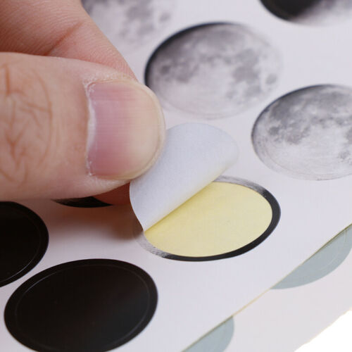 DIY stickers dot scrapbook album photo wall journal decoration sealing stick/_ch