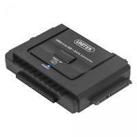 Unitek Scsi Adapters Usb 3.0 To Ide Sata Converter Hard Drive Adapter Universal