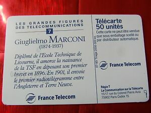 MONACO 1990 MONTE CARLO TELECARTE 50 unités NEUVE SOUS BLISTER