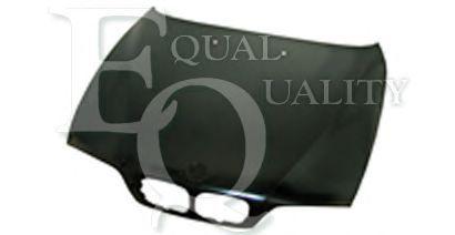 L00678 EQUAL QUALITY Cofano motore anteriore BMW 5 520 i 150 hp 110 kW 199 E39