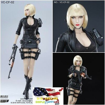 VERYCOOL 1//6 Cross Fire Mandala The Protector Collectible Action Figure VC-CF-02