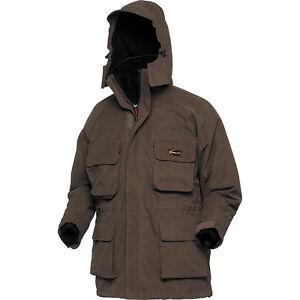 M,l,xl Ausdauernd Prologic Neu Grün Thermo Jacke Modern Und Elegant In Mode fischen/draußen