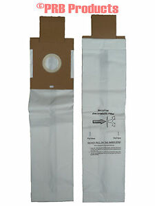 Image Is Loading Vx3918 Type Nutone Central Vacuum Cleaner Bags Model