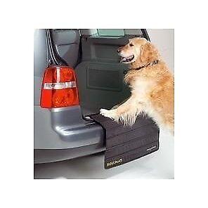 Hundedækken, Beskyttelse Kofanger