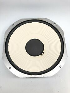 JBL-LE14A-Woofer-Driver-8-Ohm-14-Jim-Lansing-Signature-Speaker-S-N-13105