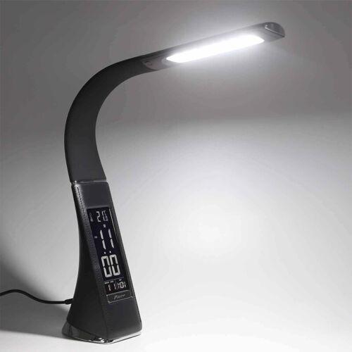 Flexibel LED Dimmbare Nachttischlampe Touch Tischlampe Schlafzimmer Wohnzimmer