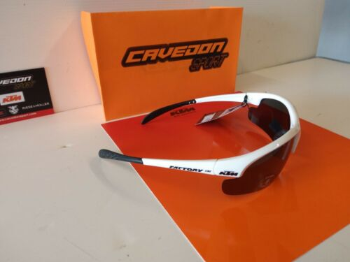 Occhiale bici da sole Ktm factory line mtb corsa