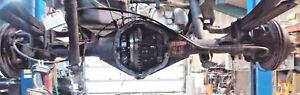 01-06-Chevy-Silverado-Sierra-4WD-K3500-Rear-End-14-Bolt-11-5-034-FF-4-10-8-Lug-POSI