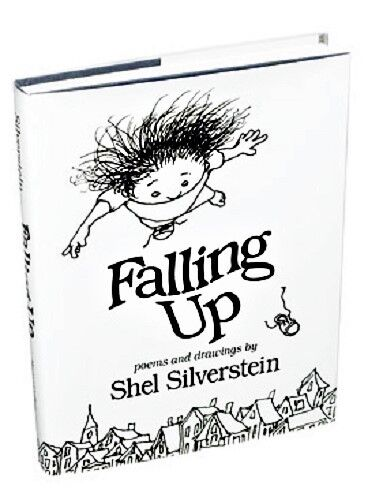 Falling up poems and drawings by shel silverstein 2006 hardcover falling up poems and drawings by shel silverstein 2006 hardcover special ebay fandeluxe Choice Image