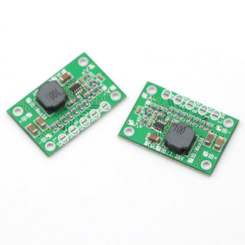 DC-DC Converter StepDown Power Module 5~16V to 1.5V 1.8V 2.5V 3.3V 5V-3A PO