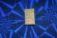 ACB PD SOLID Palladium BULLION MINTED 5GRAIN BAR 999 Pure