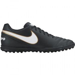 9da616f60b8bc Nike Mens Tiempo RIO III Astro Turf mens trainers 819237 010