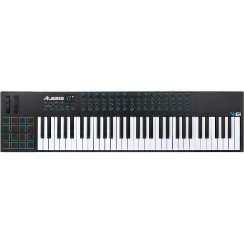 Alesis VI61 MIDI Keyboard B-Ware