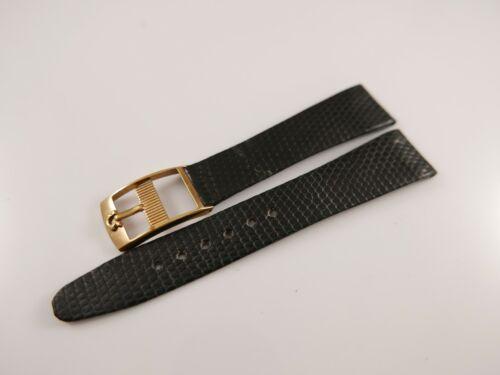 19mm OMEGA Vintage Bracelet & Boucle Neuf Stock Ancien
