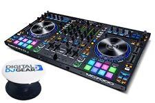 Denon Mc7000 4-channel DJ Controller With Dual Audio Interface&w/ Pop Socket