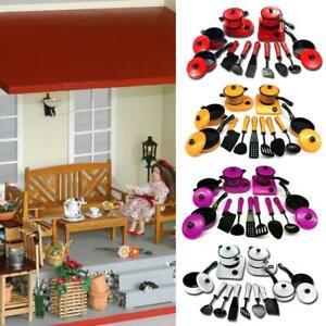 13-Pcs-Kids-Play-Kitchen-Cooking-Utensils-Pots-Pans-Accessories-Set-Children-Toy