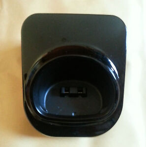Panasonic PNLC1007ZA B remote charging BASE = KX TGA106