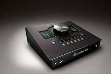 Universal Audio Apollo Twin MKII QUAD 2x6 Thunderbolt Audio Interface