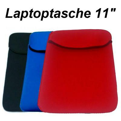 2in1 Laptoptasche Notebooktasche Wendetasche Schoner Softcase Neopren 11 Zoll Zu Den Ersten äHnlichen Produkten ZäHlen Koffer, Taschen & Accessoires