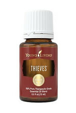 Young Living Essential Oils Thieves 15ml