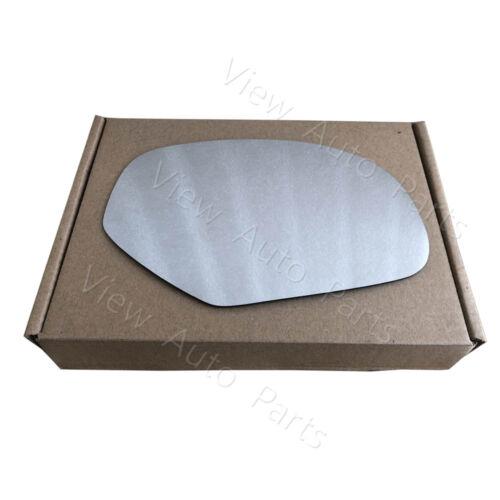 Mirror Glass for 07-14 GMC SIERRA 1500 2500 Yukon Suburban Right Side RH OEM