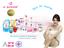 thumbnail 5 - 350 G A BONNE' Moisturizing Spa Milk Salt Whitening Smooth Exfoliating Baby Skin