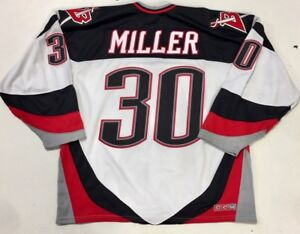 Image is loading RYAN-MILLER-CCM-WHITE-BUFFALO-SABRES-JERSEY-SIZE- b07075e709a