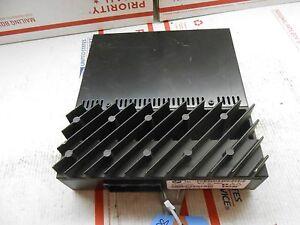 04-10 BMW X3 LEAR AMPLIFIER OEM 65126990098 6990098 OH0011