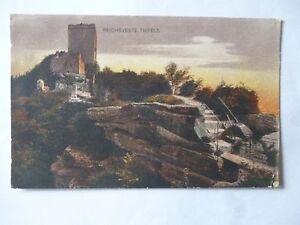 Ansichtskarte-Reichsveste-Trifels-um-1910