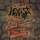 II: The Broken Passage by I Exist (Australia) (CD, Feb-2012, Prosthetic)