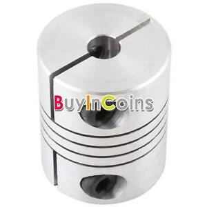 Fashion-5-x-5mm-CNC-Motor-Jaw-Shaft-Coupler-5mm-To-5mm-Flexible-Coupling-07
