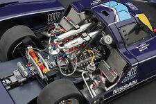 Exoto 1990 Courage Nissan R89C / Le Mans / Scale 1:18 / #RLG88107