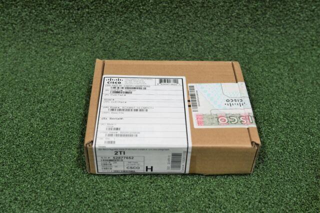 Brand New Cisco Rack Kit RCKMNT-19-CMPCT for WS-C3560-12PC, C2960-8TC ME-3400