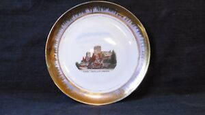 Schonwald-372-Bone-china-decorative-plate-Collectible